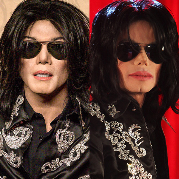 <i>Michael Jackson: Searching for Neverland</I> Cast: How They Compare to Real-Life Counterparts</i>