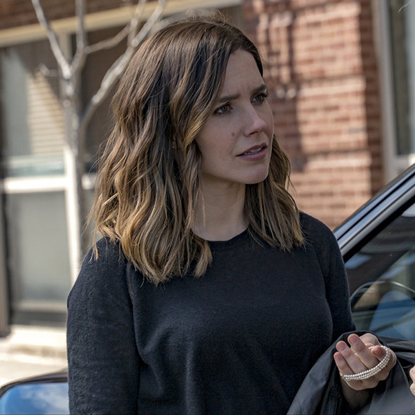 Chicago PD, Sophia Bush