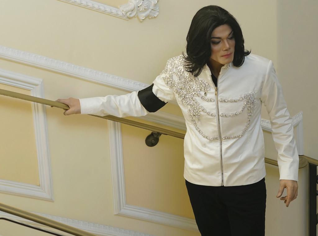 Michael Jackson Searching For Neverland 13 Secrets