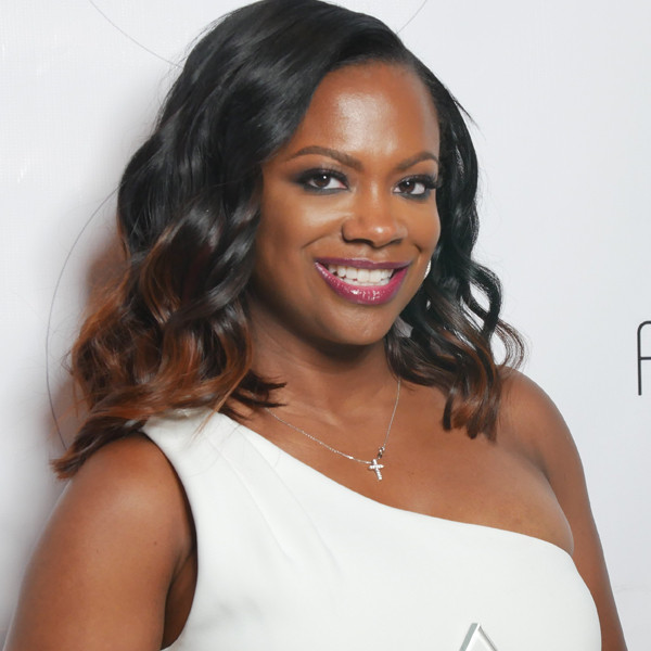 Kandi Burruss, Real Housewives of Atlanta, RHOA