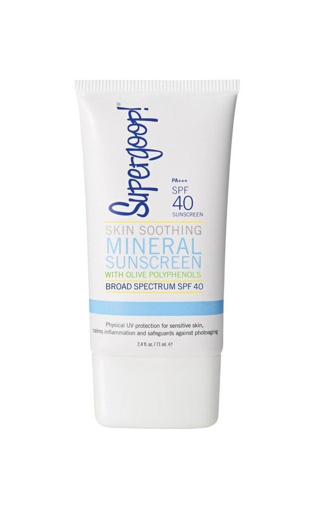 Branded: Sunscreen