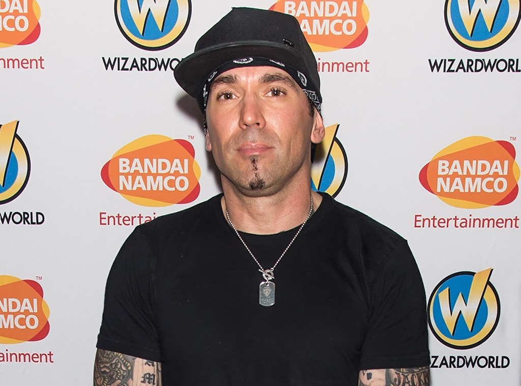 Green Power Ranger Jason David Frank Speaks Out After Being Targeted By Gunman