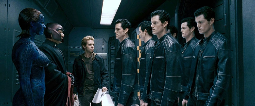 Eric Dane, X-Men: The Last Stand