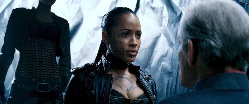 Dania Ramirez, X-Men: The Last Stand