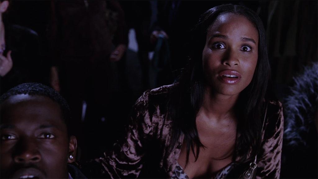 Joy Bryant, Spider-Man 2