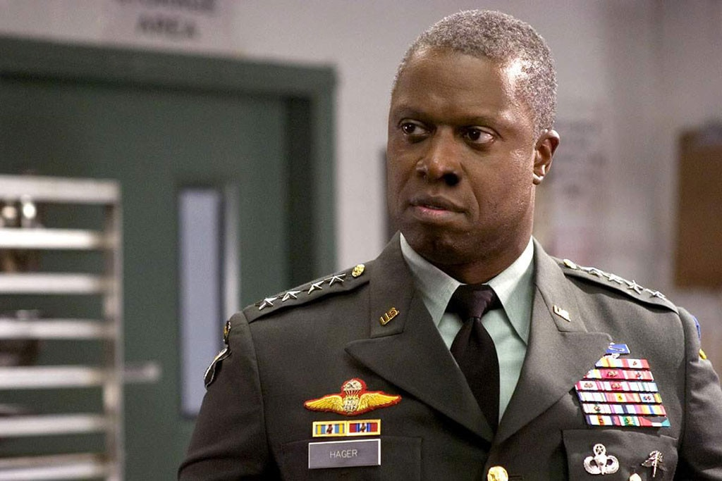 Andre Braugher, Fantastic Four: Rise of the Silver Surfer