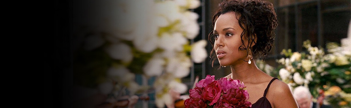 Kerry Washington, Fantastic Four