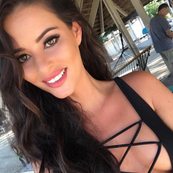Jaylene Cook, Playboy