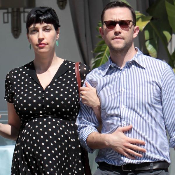 Joseph Gordon-Levitt and Tasha McCauley Welcome Baby No. 2