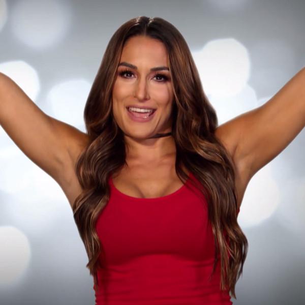 Nikki Bella, Total Divas, Total Divas 610