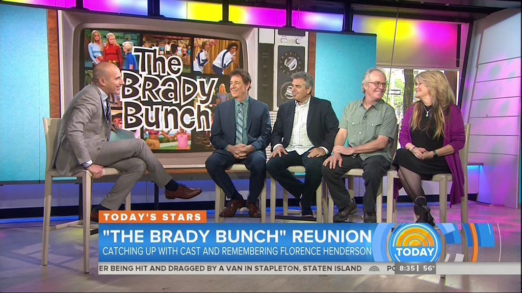 The Brady Bunch, Today