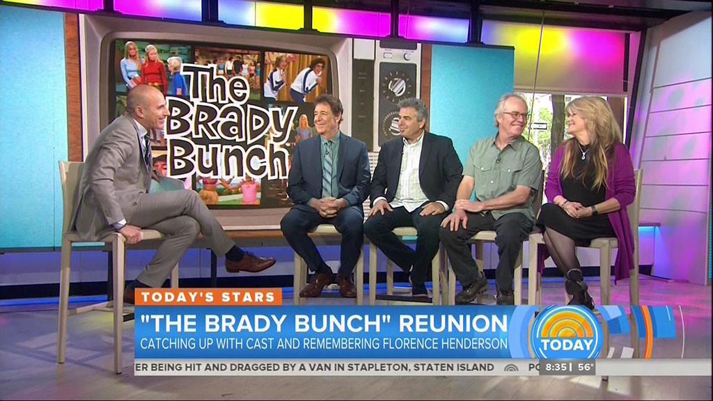 The Brady Bunch, Today