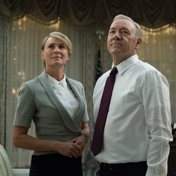 House of Cards resumes production on final season