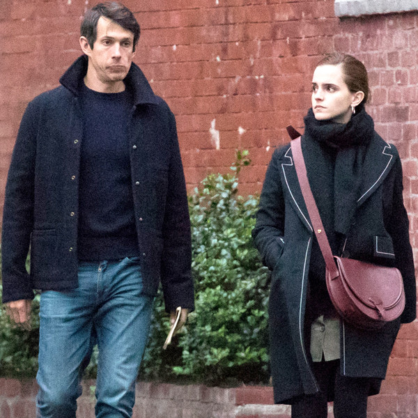 Emma Watson, William Knight