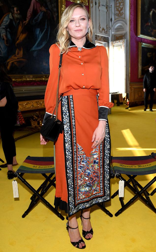 Nap time from fashion police - Sofia gucci diva ...