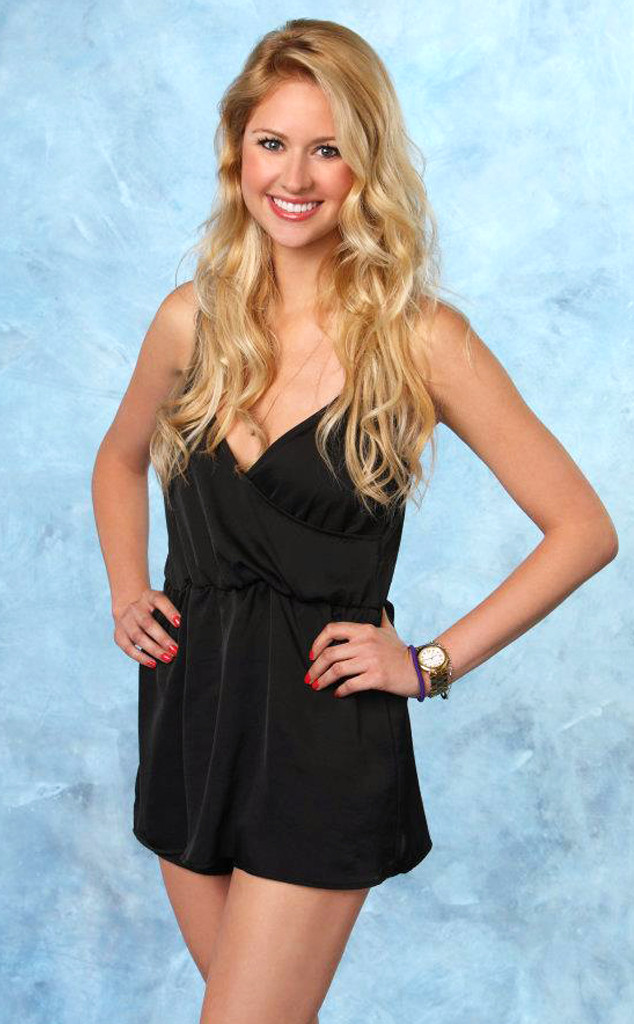 The Bachelor, Casey Shteamer