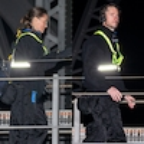 Pippa Middleton, James Matthews, Honeymoon