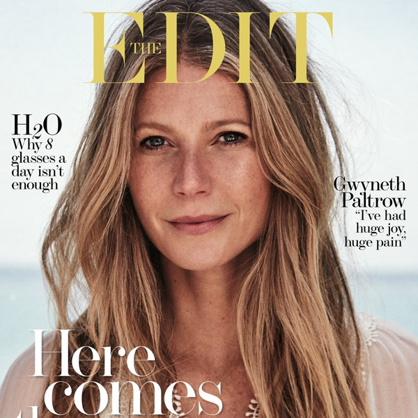 Gwyneth Paltrow, The EDIT