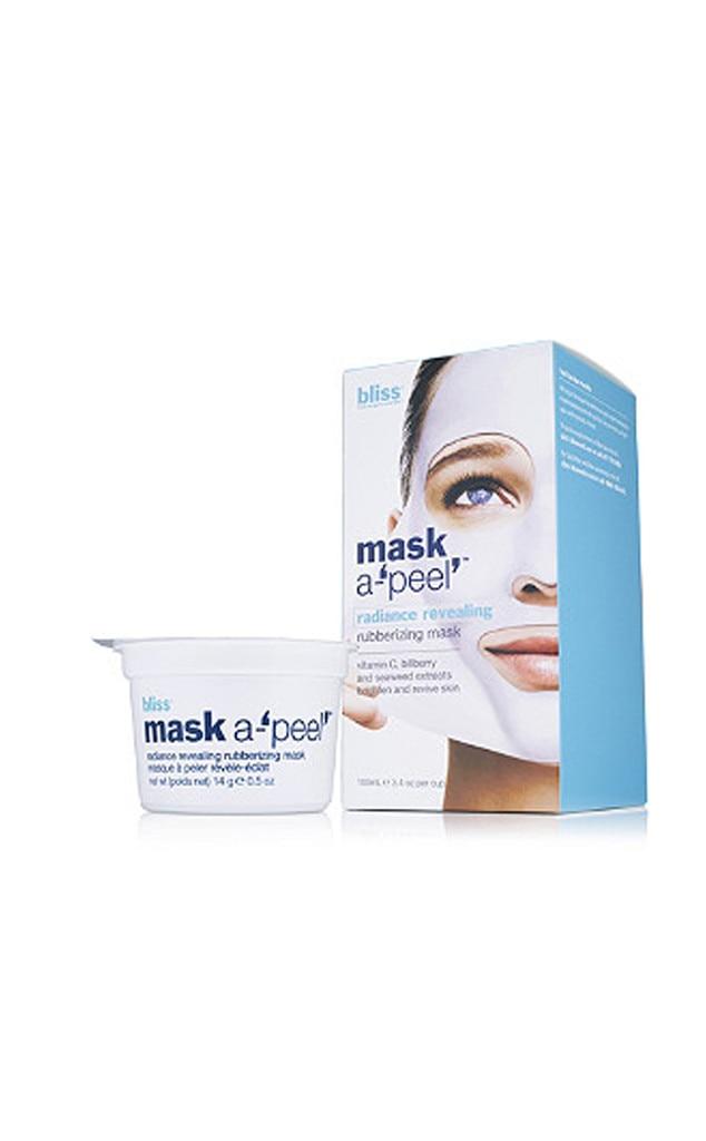 Rubber Face Masks
