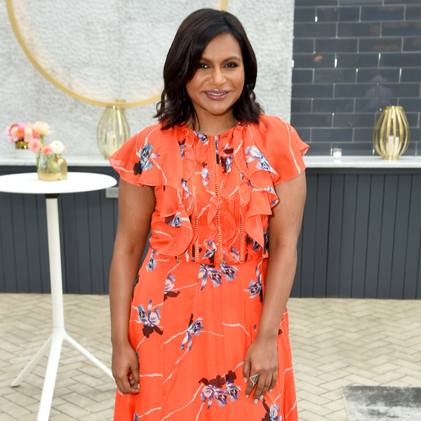 Mindy Kaling's Best Quotes Before Motherhood