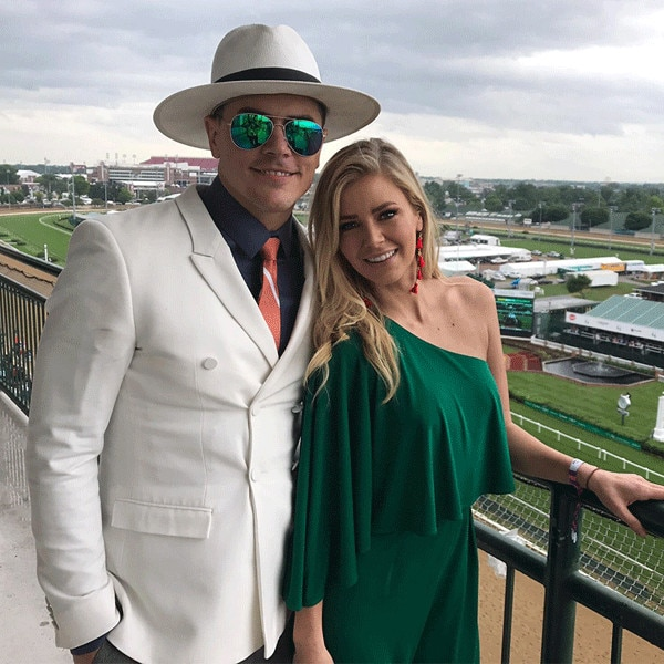 Anna Nicole Smith's Daughter Is Adorable In Annual Kentucky Derby Showing