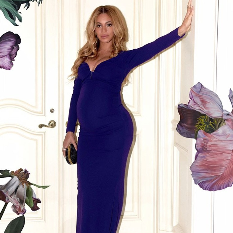 ESC: Beyonce, Pregnancy Outfit Cost