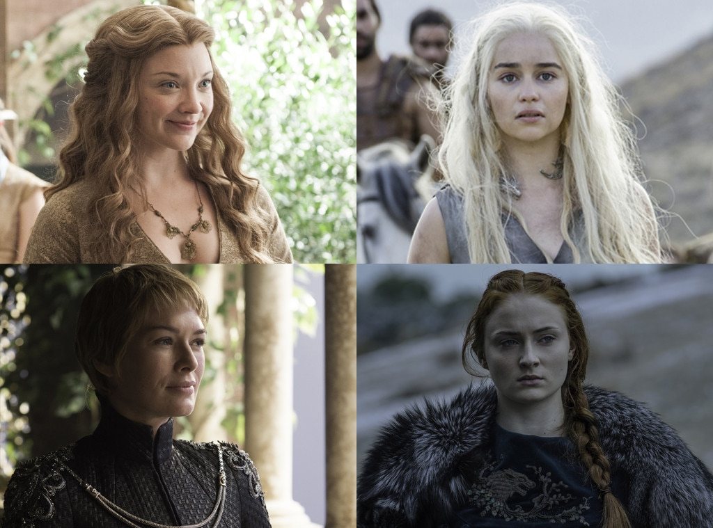 HBO announces 'Game of Thrones' spinoffs are coming