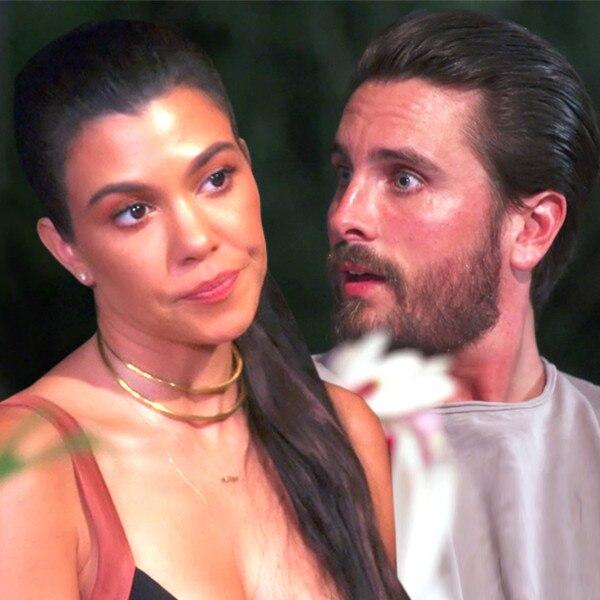 "Kardashians Slam Scott Disick's ""Disrespectful"" Behavior On Family Vacation In Costa Rica: ""What A F–king Loser!"""