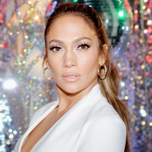ESC: Jennifer Lopez, Must Do Monday