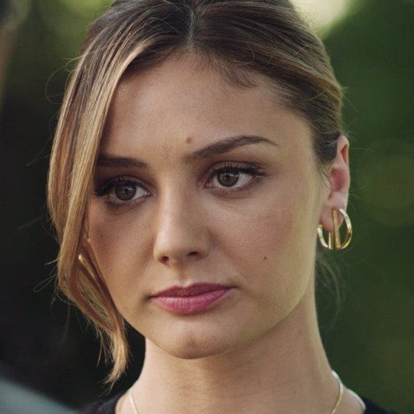 Christine Evangelista, The Arrangement, The Arrangement 110