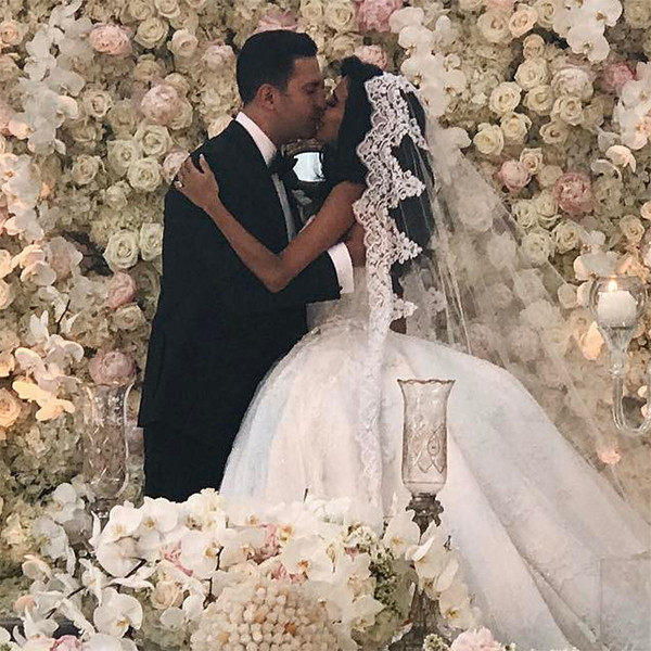 Lilly Ghalichi Is Married Former Shahs Of Sunset Star