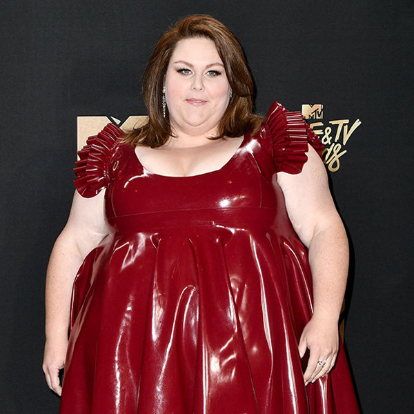 Chrissy Metz, 2017 MTV Movie And TV Awards