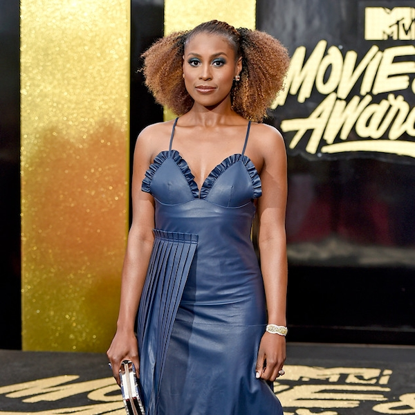 Best Dressed Celebrities At The MTV Movie Awards 2018