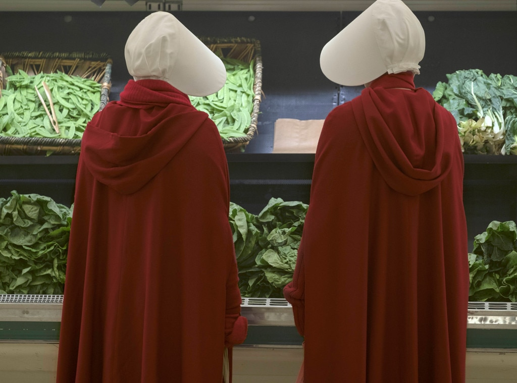 The Emmy winning start of the Handmaid's Tale is…a Scientologist?