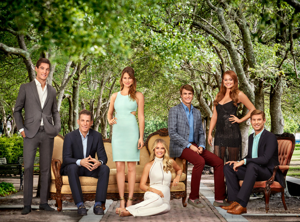 Southern Auto Group >> How Southern Charm Became the Sleeper Hit of Bravo | E! News