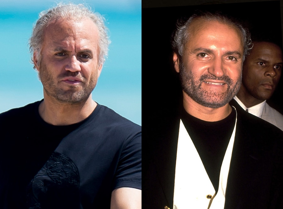 Edgar Ramirez, Gianni Versace, American Crime Story: The Assassination of Gianni Versace