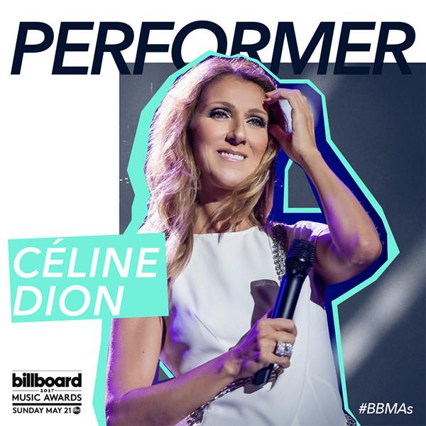 Celine Dion, Billboard Music Awards