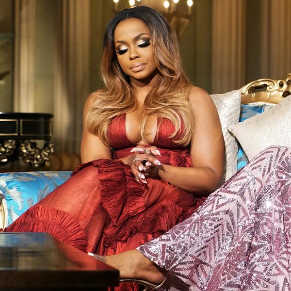 Real Housewives of Atlanta, Phaedra Parks
