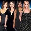 thinkThin, Funny Ladies, Chrissy Teigen, Tina Fey, Mindy Kaling, Amy Schumer