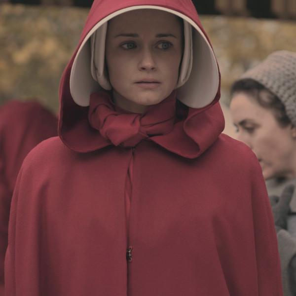 The Handmaid's Tale, Alexis Bledel