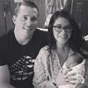 Bristol Palin, Baby, Instagram