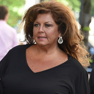 Abby Lee Miller, Court