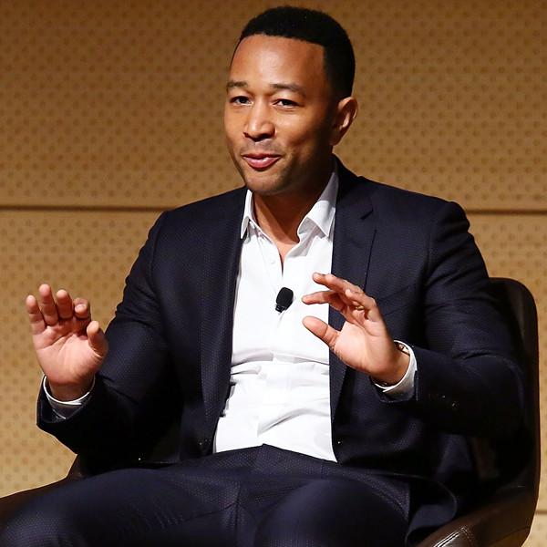 John Legend Sings About 4-Hour Long Erections on <i>Carpool Karaoke: The Series</i>