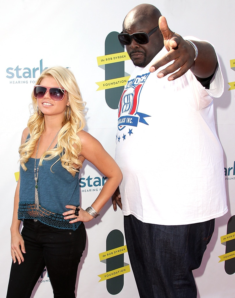 Christopher 'Big Black' Boykin, Chelsea Chanel 'CC' Dudley