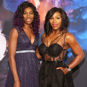 Venus Williams, Serena Williams