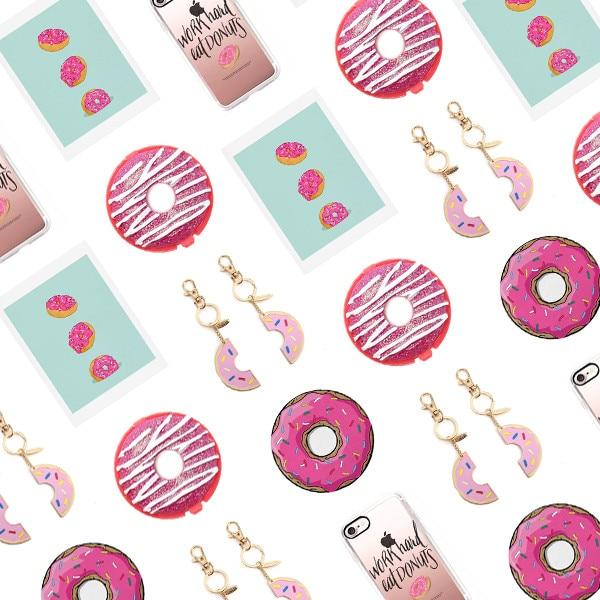 14 Adorable Ways to Celebrate National Donut Day