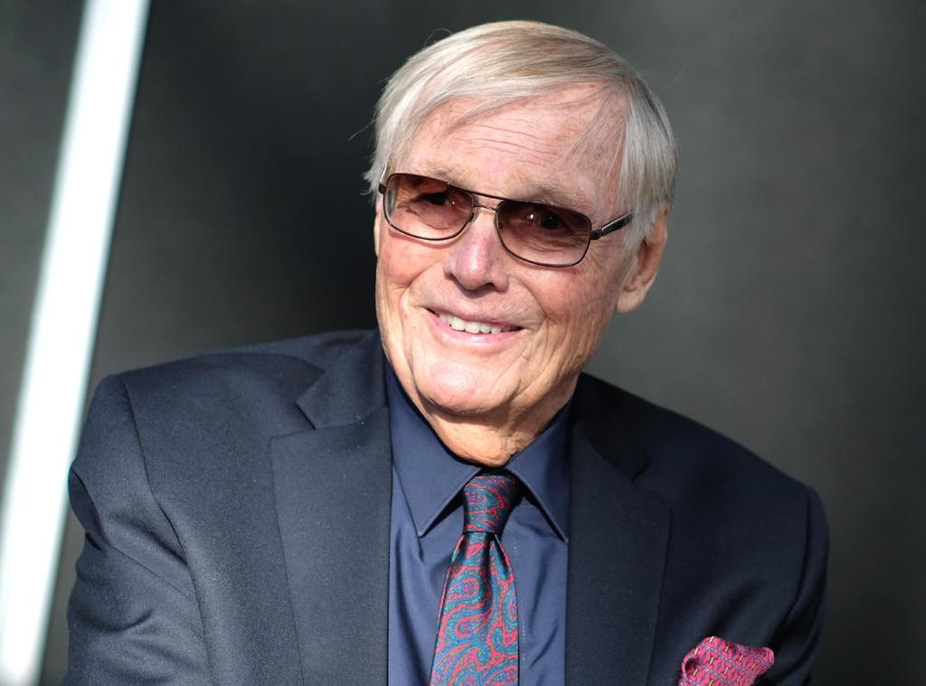 Television Batman star Adam West dies at 88
