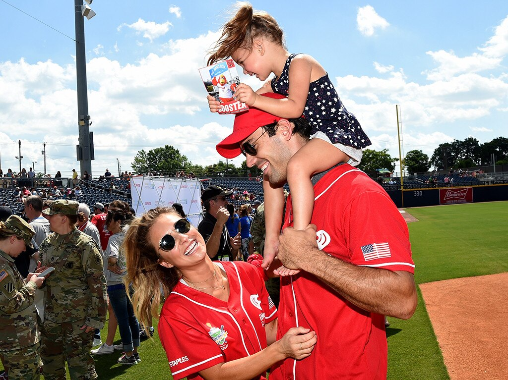 Jessie and Eric James Decker are expecting their third child