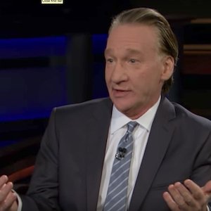 Bill Maher, Real Time With Bill Maher