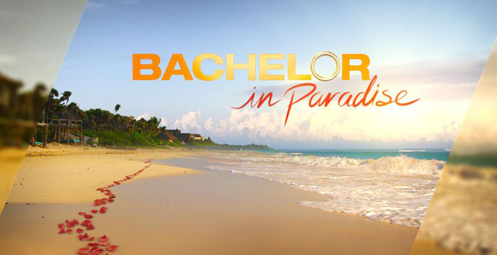 Bachelor In Paradise, Logo